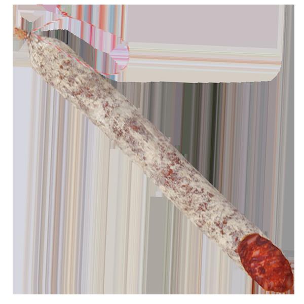 Chorizo vela de cerdo ibérico