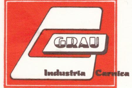 1988 - Primer Logotipo