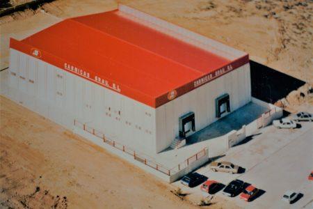1996 - Fabrica en el Poligono