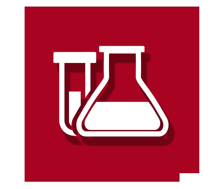 Icono Probetas laboratorio