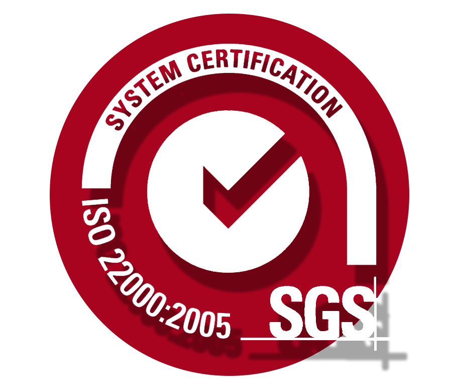 Icono ISO 2000:2005
