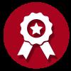 Icono 5 - Medalla Estrella