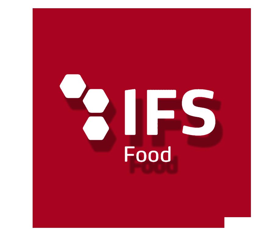 Icono IFS Food