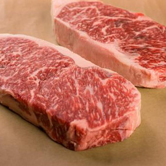La mejor carne de Vacuno, Entrecot Ayrshire
