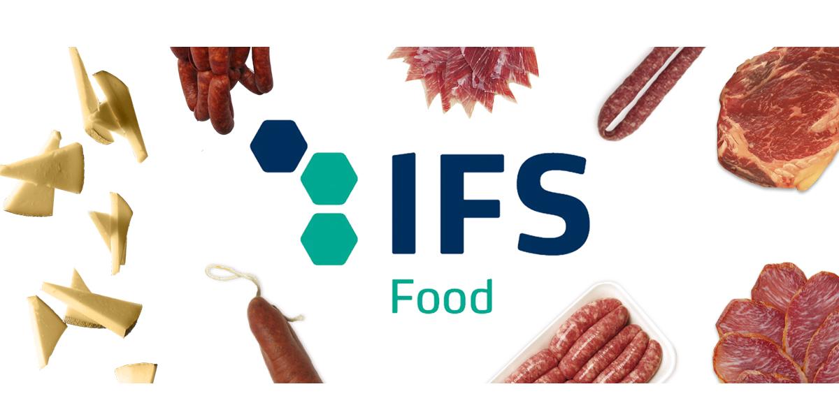 Cabecera Web IFS Food